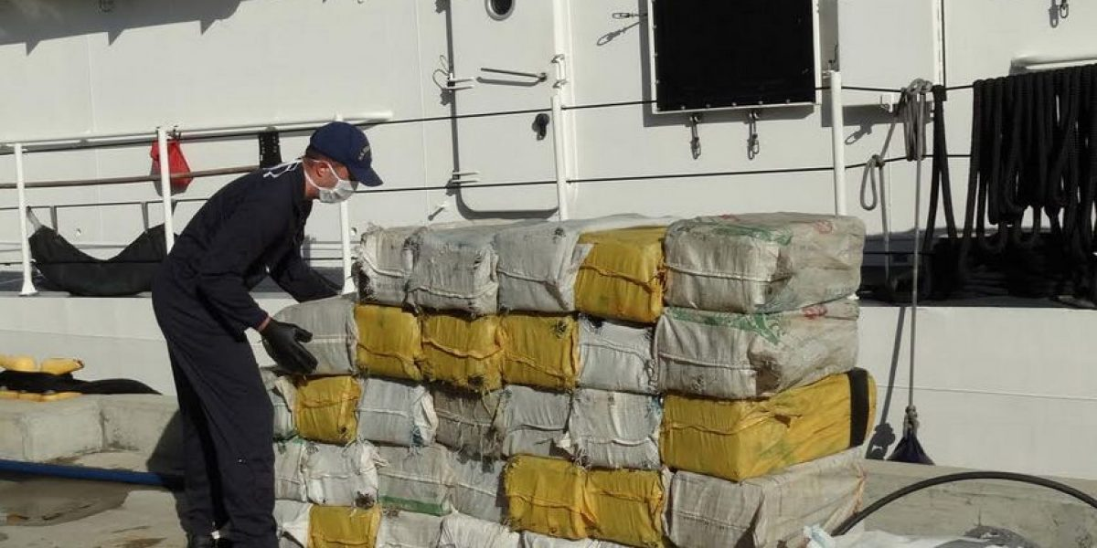 Resultado de imagen para Ocupan en PR cargamento coca