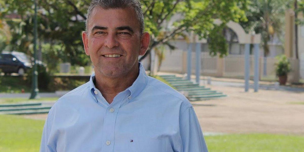 Exgobernador juramentará a nuevo alcalde de Vega Alta