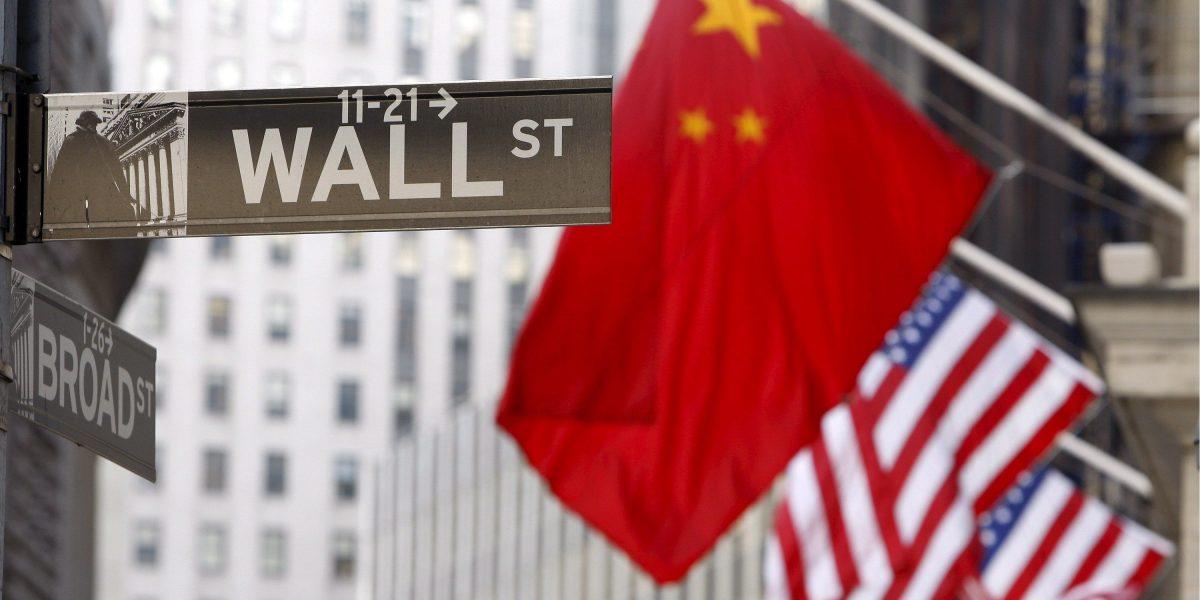 Diario oficial chino teme futura guerra China-EE.UU.