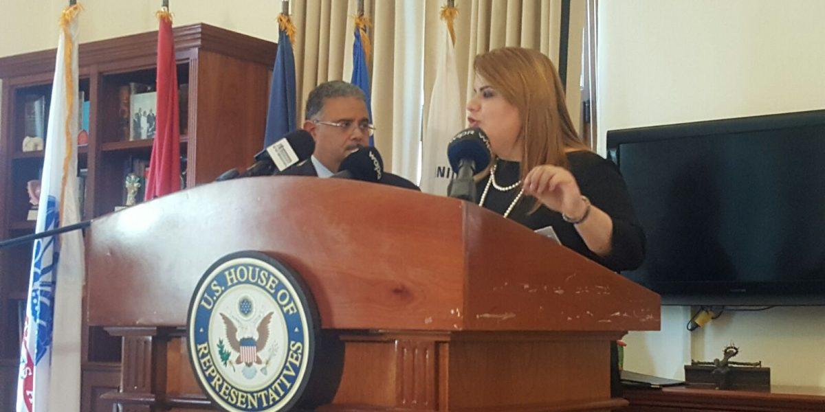 Informe federal retrata tétrico panorama de la salud en Puerto Rico