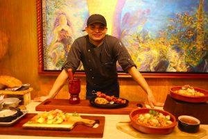 El Convento tiene historia y nuevos sabores de Puerto Rico