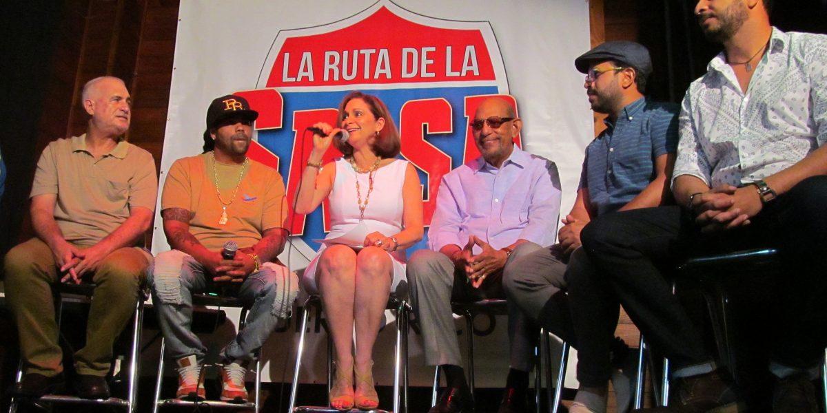 Grupo Niche y Gran Combo de Puerto Rico encabezan el Día Nacional de la Salsa