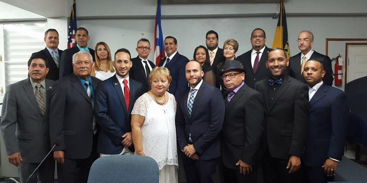 Reducen patentes y aprueben amnistía en Yauco