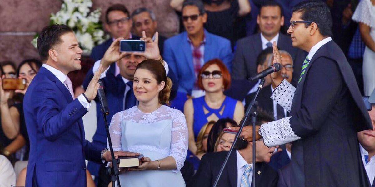 Alcalde de Cataño destaca la importancia de perseverar en momentos difíciles