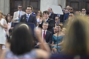 Rosselló anuncia sillas directivas de varias dependencias públicas
