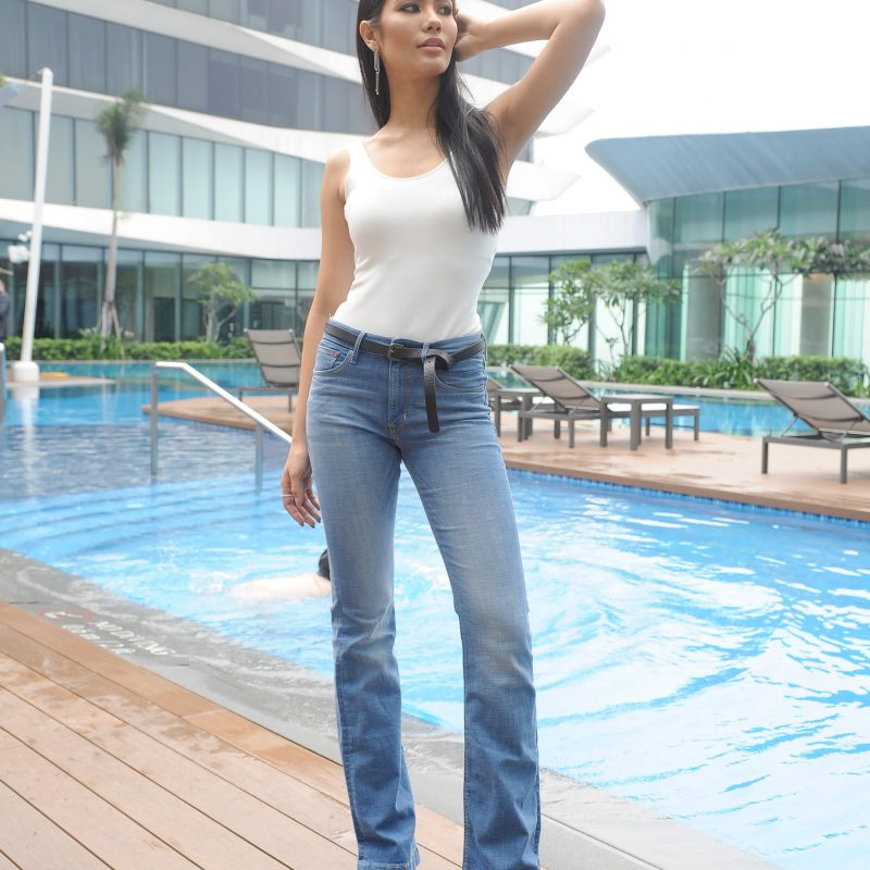 © Miss Universe Organization. Imagen Por: Miss Tailandia, Chalita Suansane.