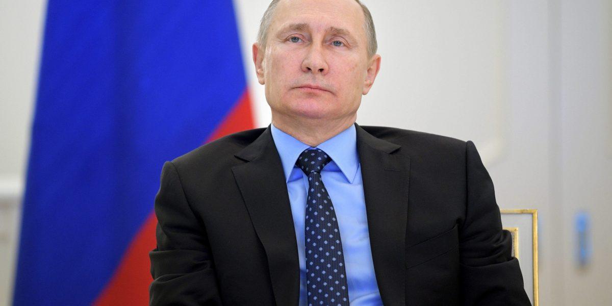 Putin se reunirá con secretario de Estado de EE. UU.