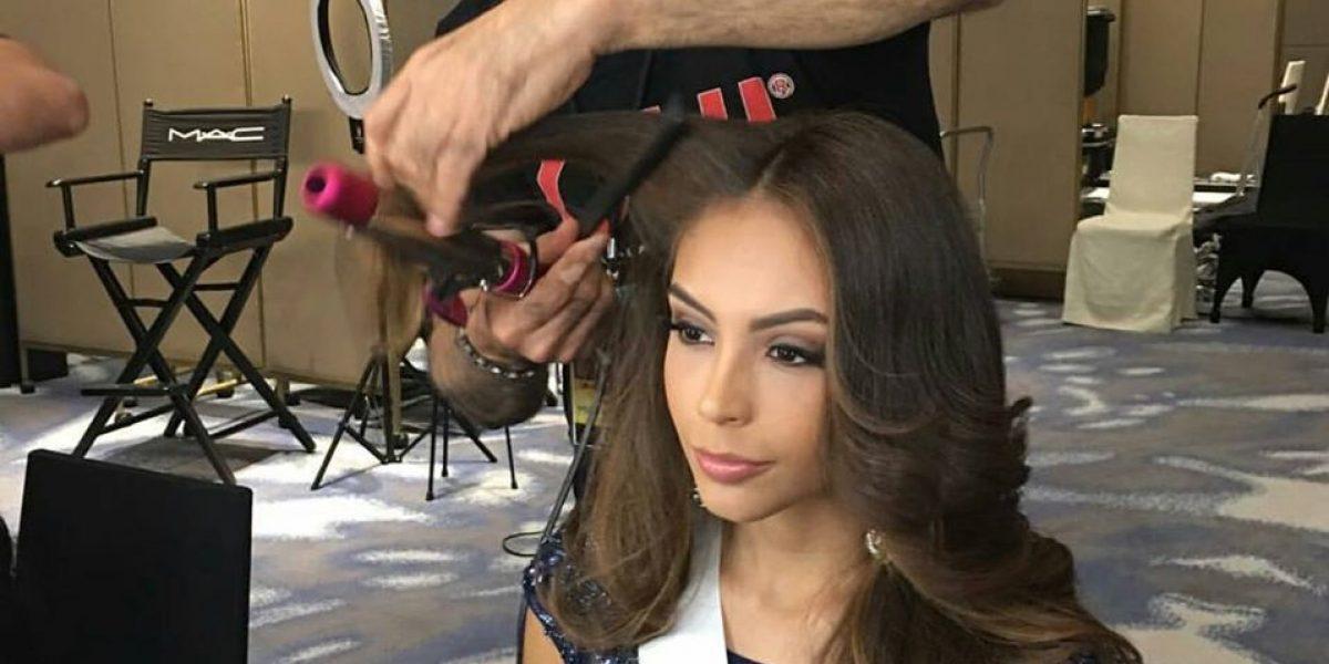 Menos semifinalistas en Miss Universo 2016