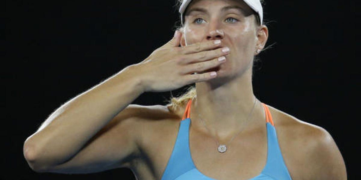 Puig, Murray y Kerber ganan en su estreno en Australia