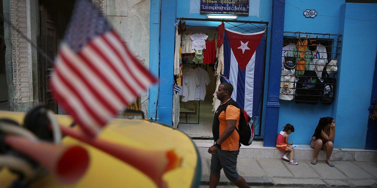 Difícil predecir el futuro de relaciones entre Cuba y Estados Unidos
