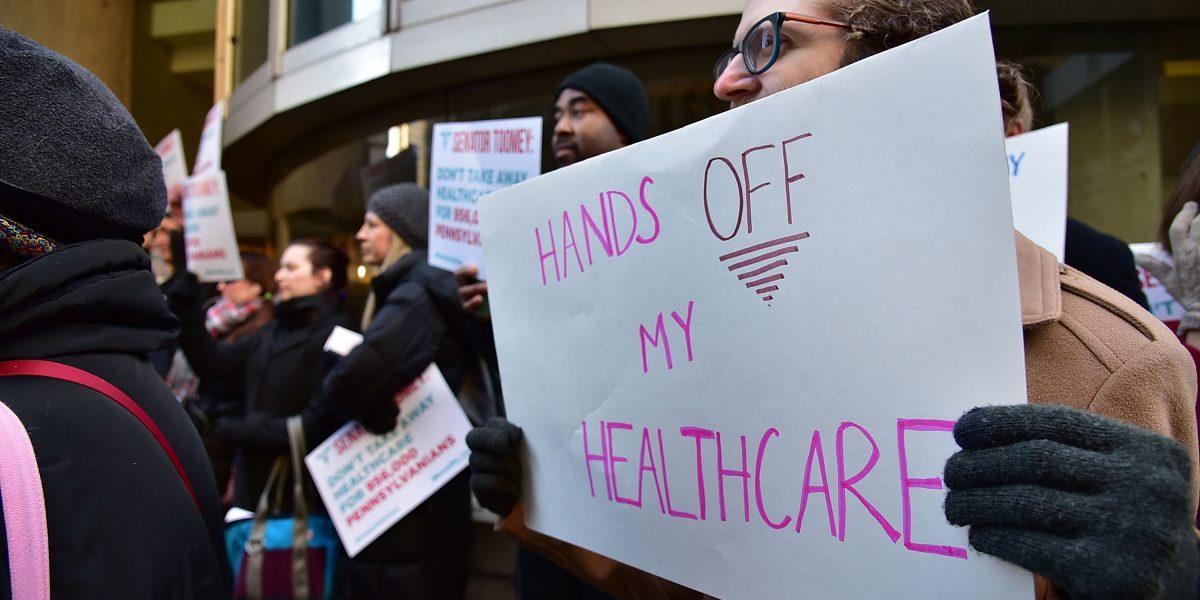 Adiós al Obamacare, pero ¿qué lo reemplazará?