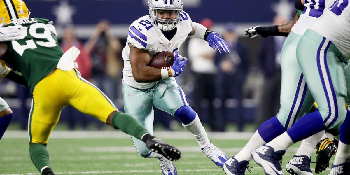 Derrota de Cowboys causa baja en precios de Super Bowl