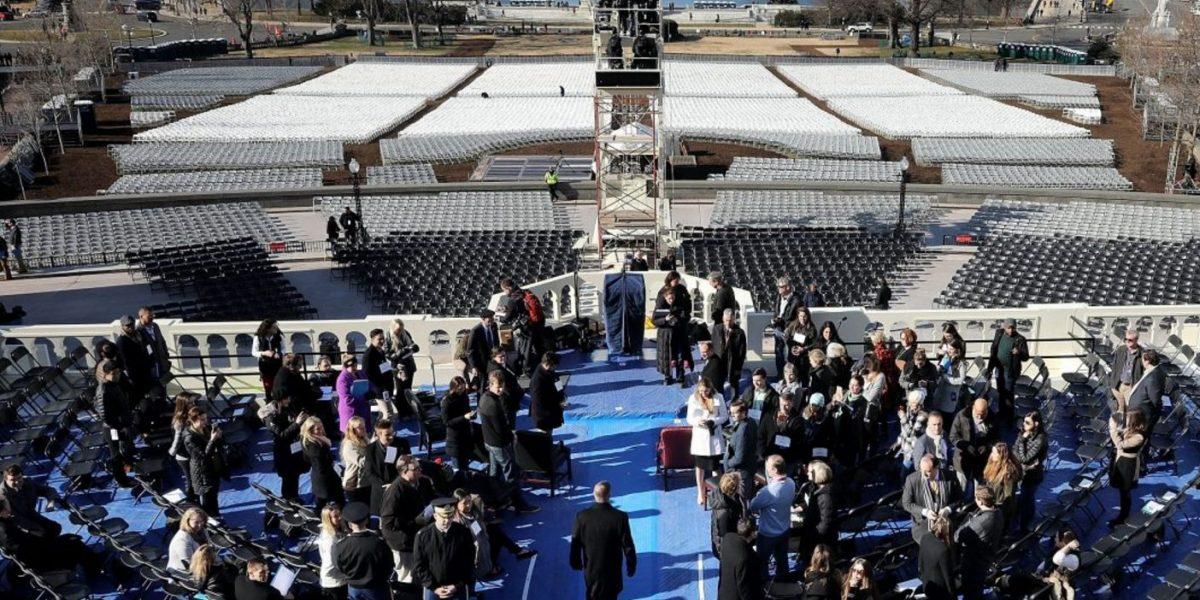 Lo que debes saber de la ceremonia de inauguración de Donald Trump