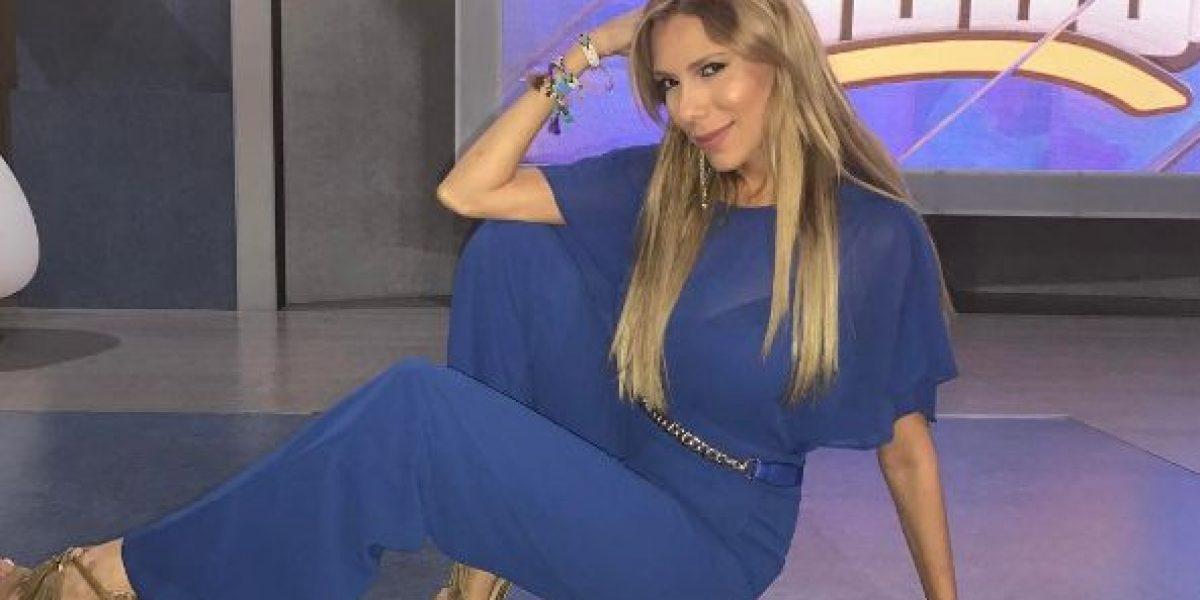 Yulianna Vargas publica provocativa foto en Instagram