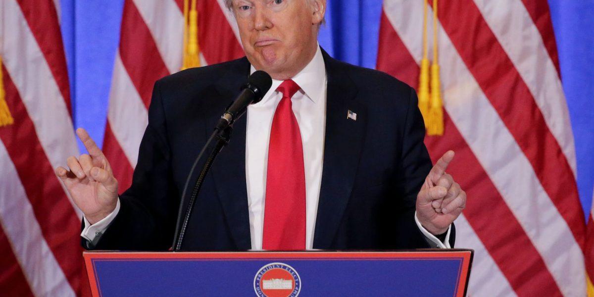 Nicolás Maduro: Trump difícilmente será peor que Obama