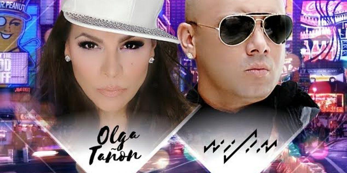 La Tañón lanza nuevo sencillo junto a Wisin