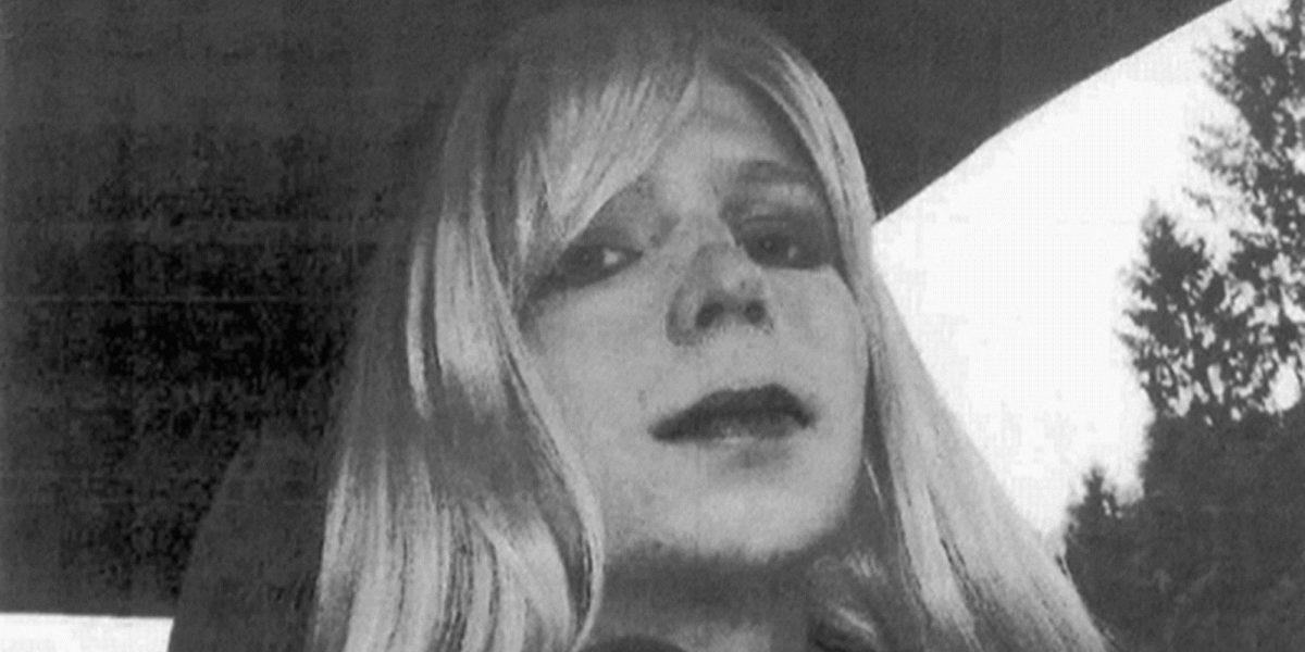 Obama conmuta a Chelsea Manning