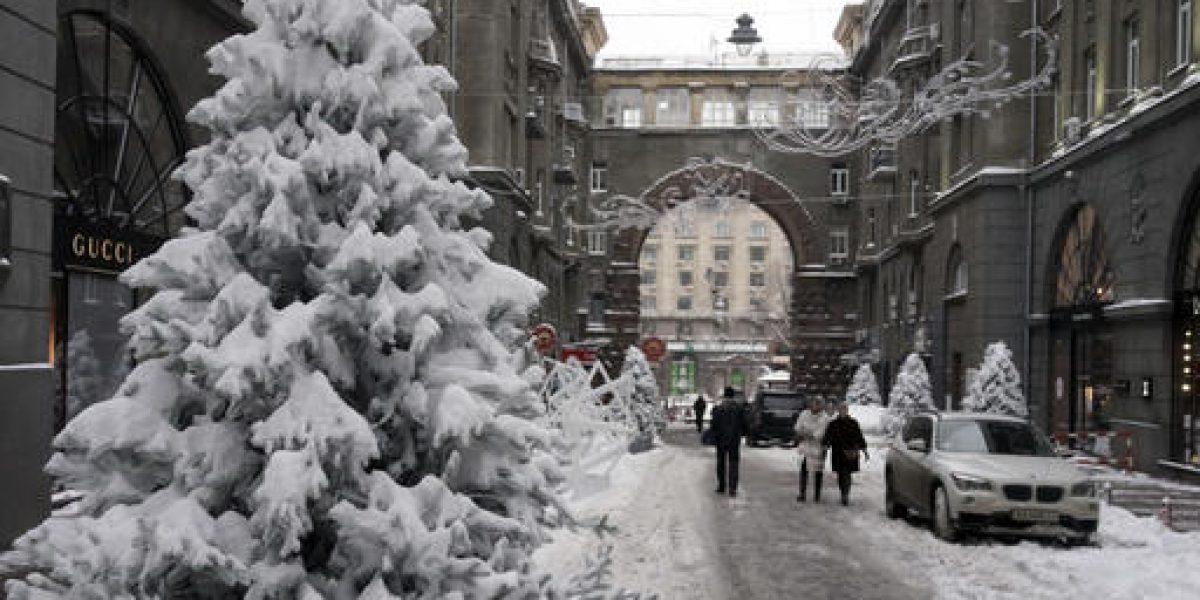 Ucrania presenta caso contra Rusia en La Haya