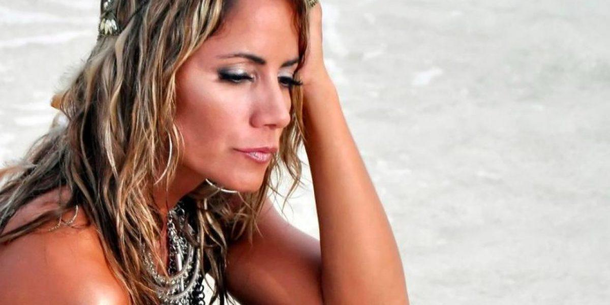 Melina León no comentará sobre descarga de Brenda Robles