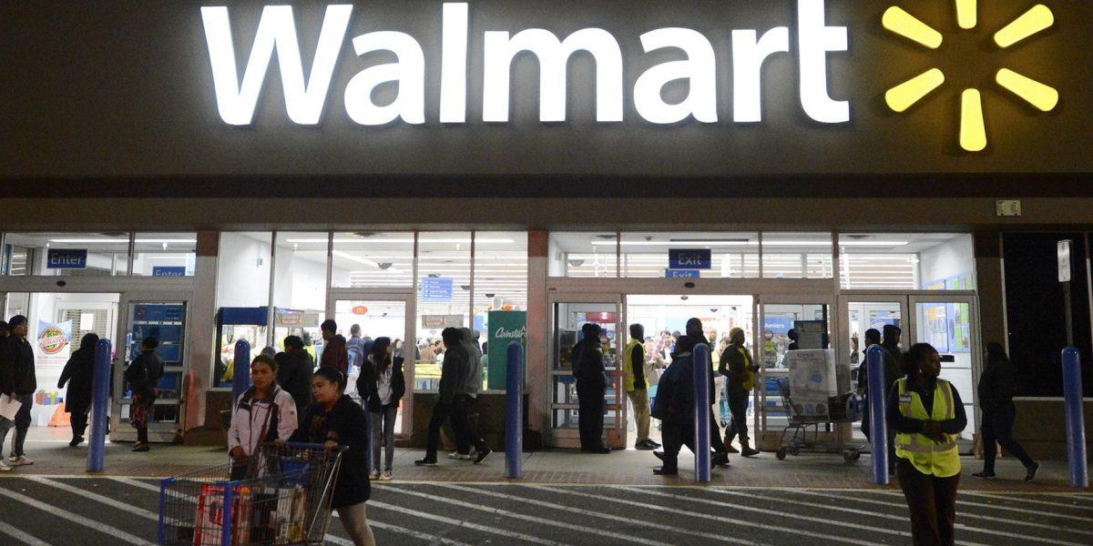Walmart creará 10 mil nuevos empleos en EE.UU.