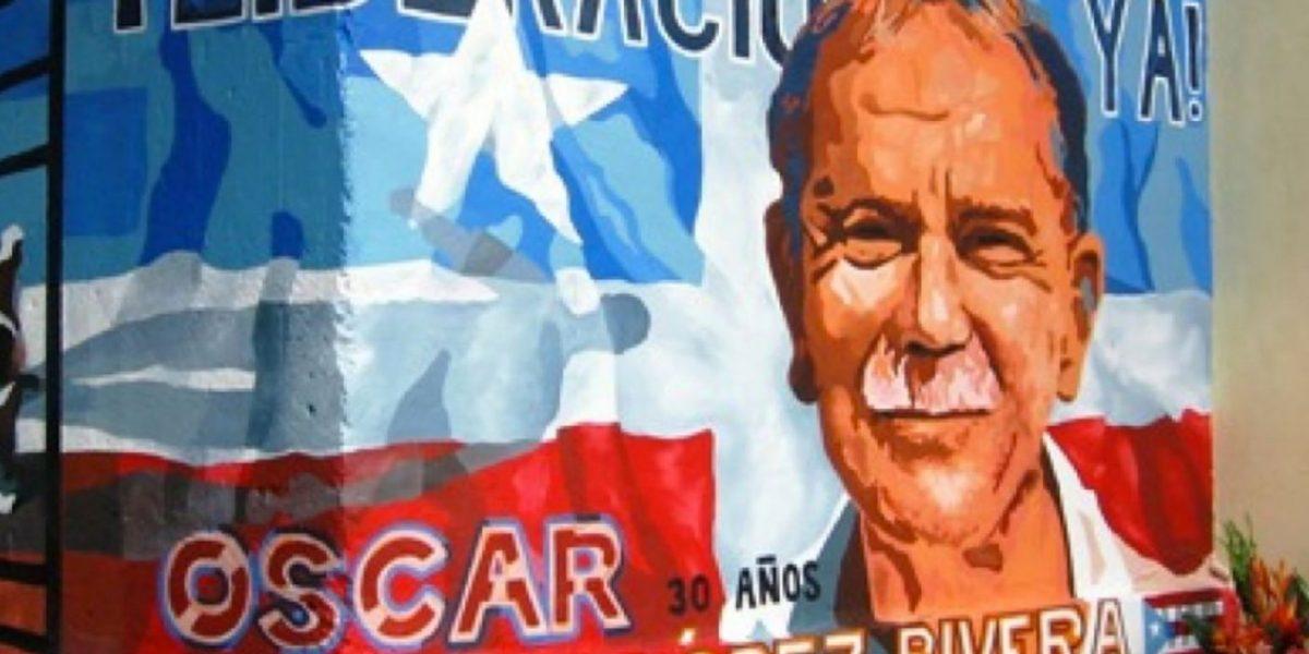 Oscar López agradece lucha por su liberación