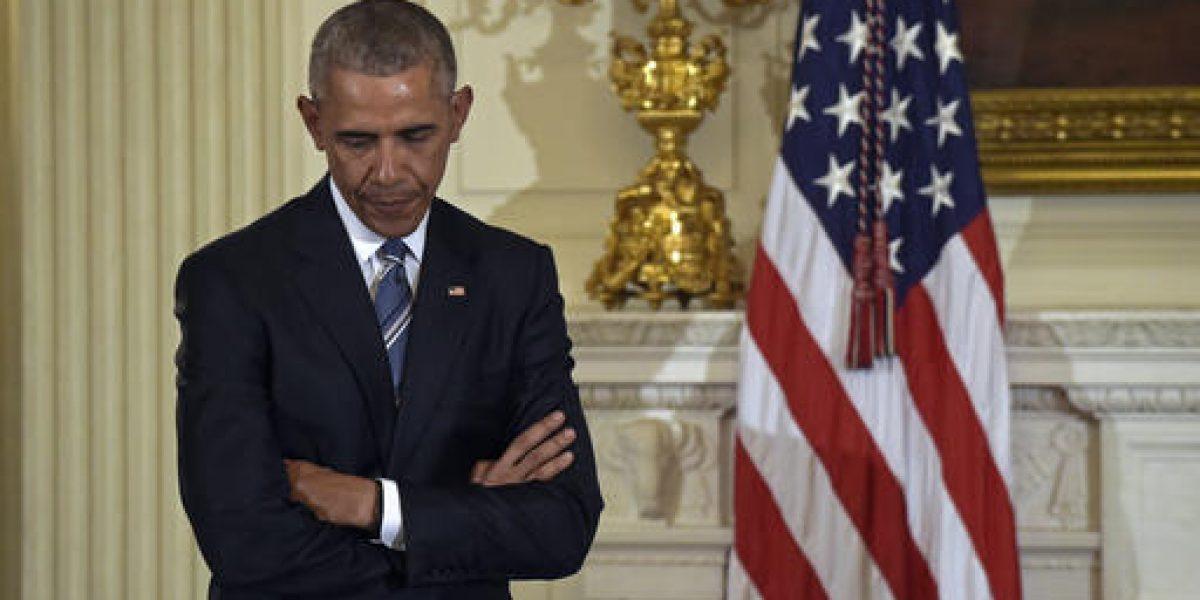 Obama seguramente anunciará más indultos