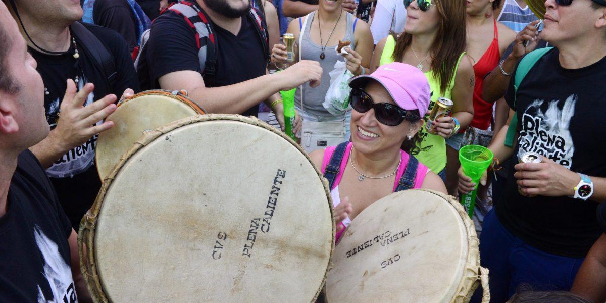 Arrancan las Fiestas de la Calle San Sebastián