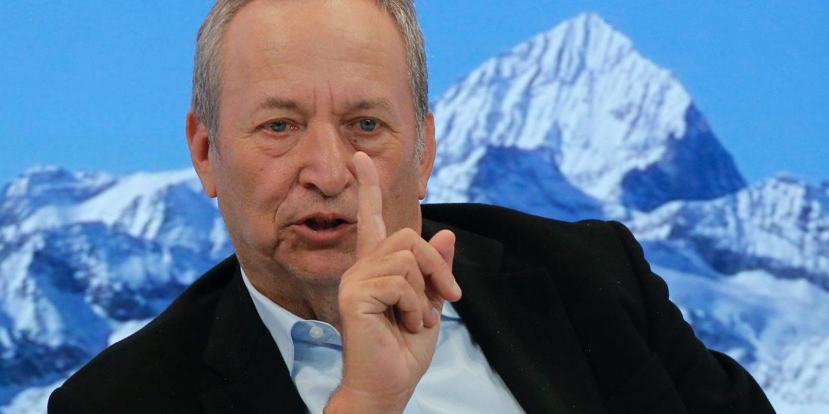 Ex jefe del Tesoro EEUU: el populismo de Trump no funcionará