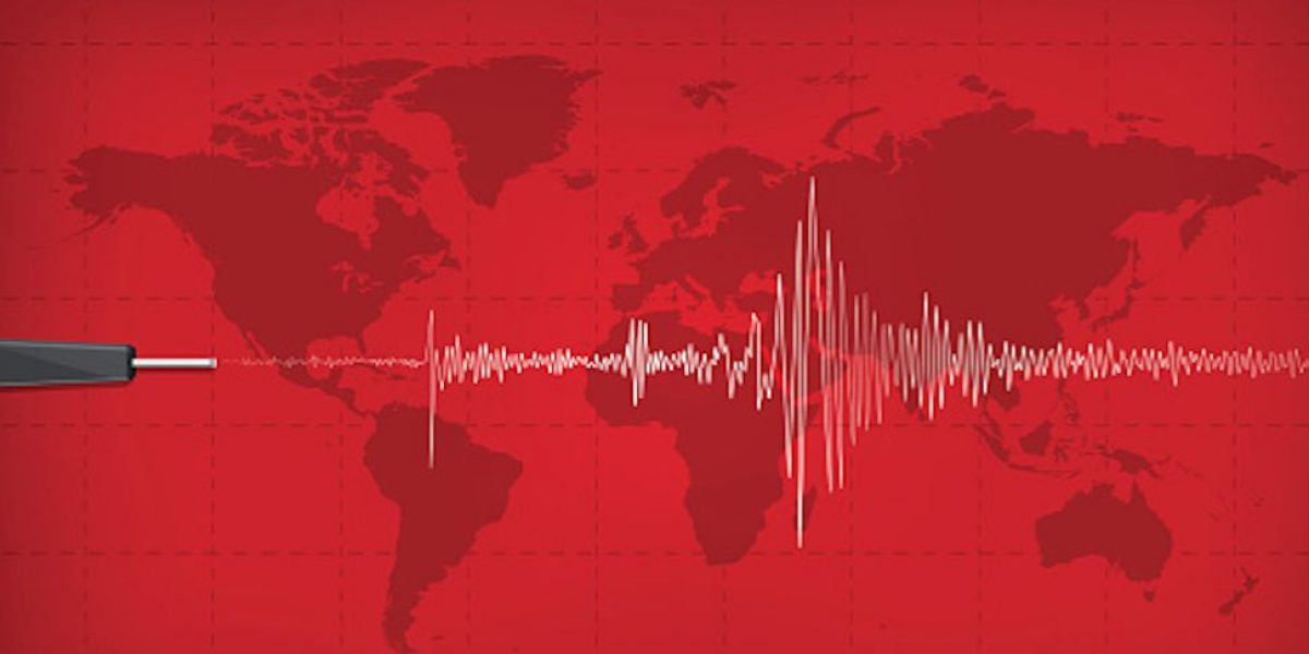 Fuertes sismos sacuden a Italia