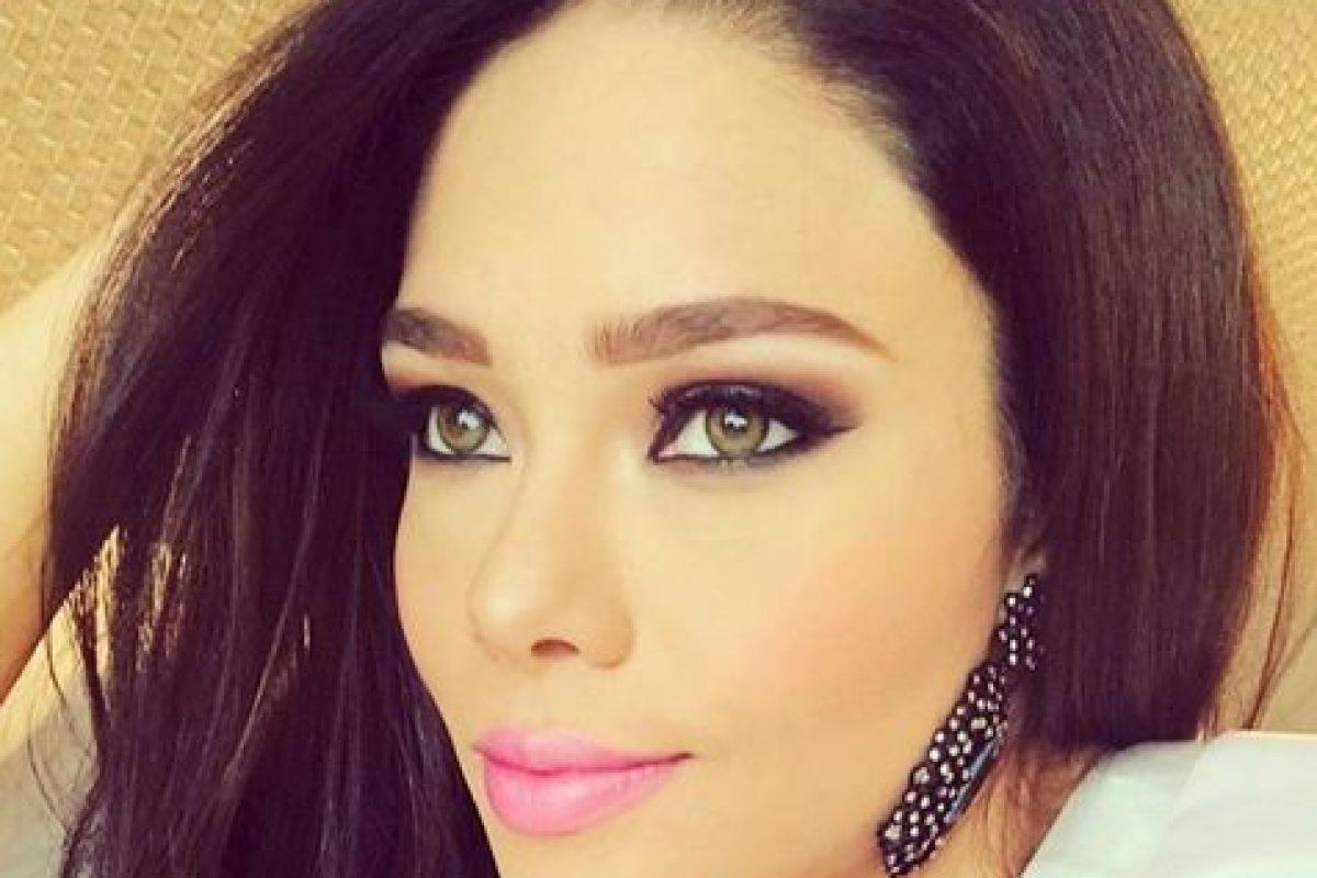 Miss Honduras Universe 2016, posee sangre Boricua Screen-shot-2017-01-18-at-9-54-53-am-1200x800