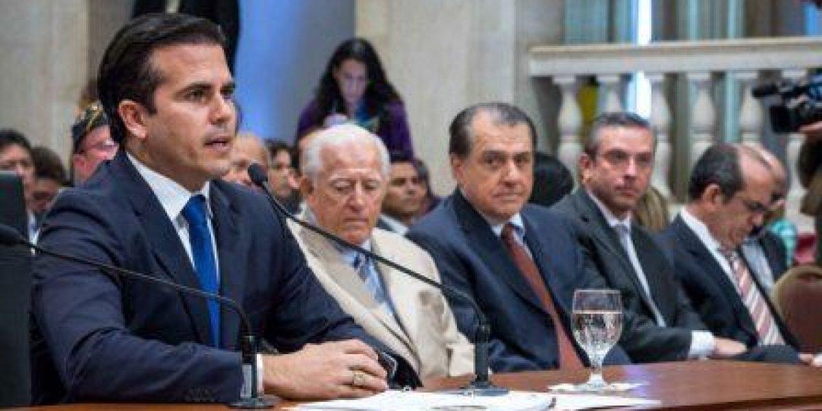 Romero Barceló y el PIP presentan enmiendas al proyecto de plebiscito de estatus