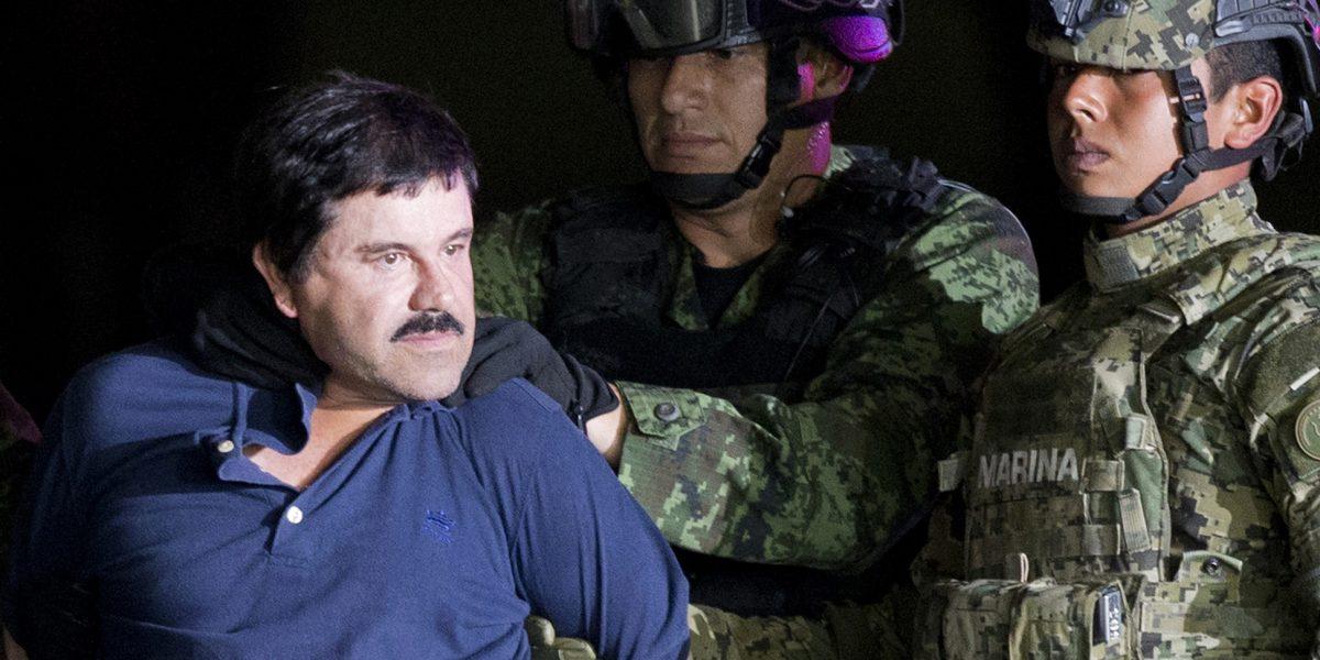 Extraditado a Estados Unidos
