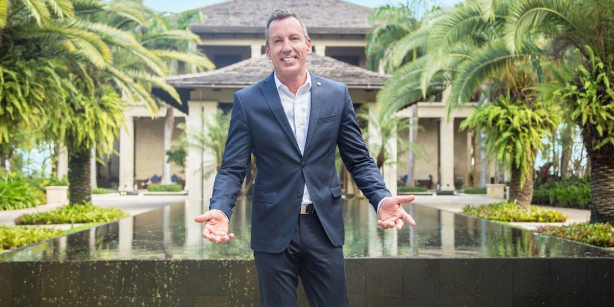 Nombran nuevo gerente general en el St. Regis Bahía Beach Resort