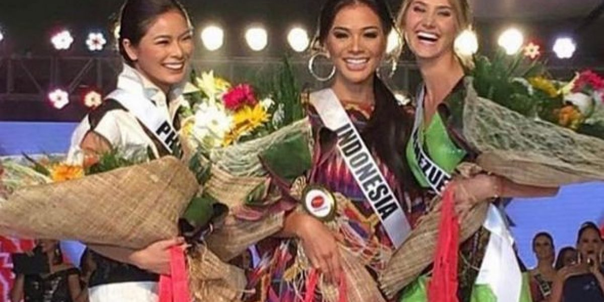 Otorgan más premios en Miss Universo 2016