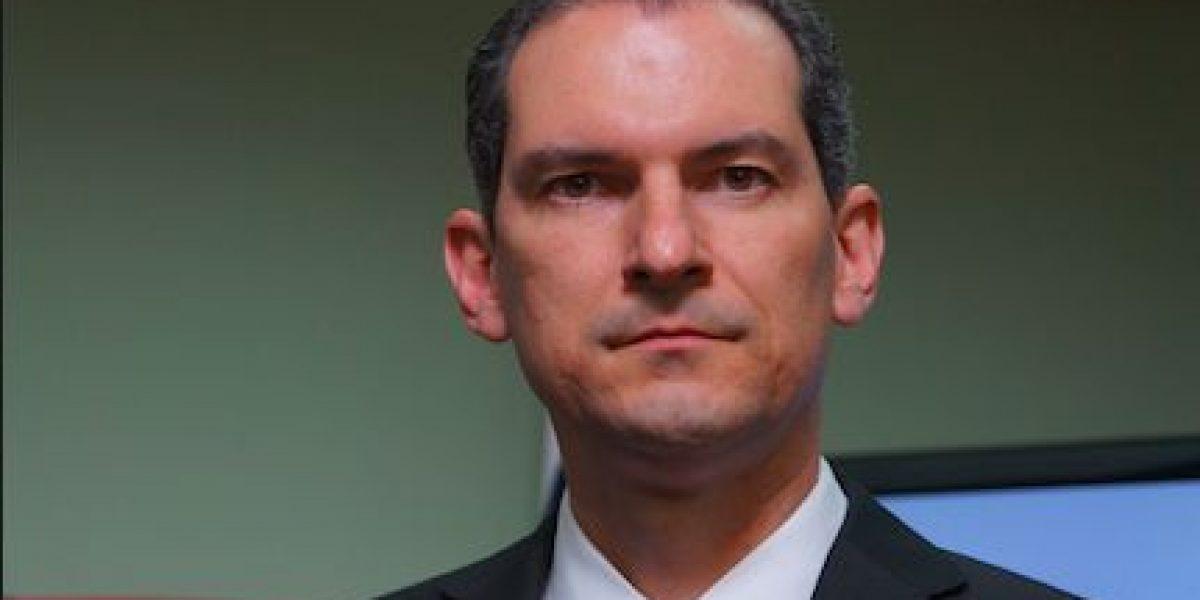 Vicepresidente cameral cuestiona a boricuas en Junta de Control Fiscal