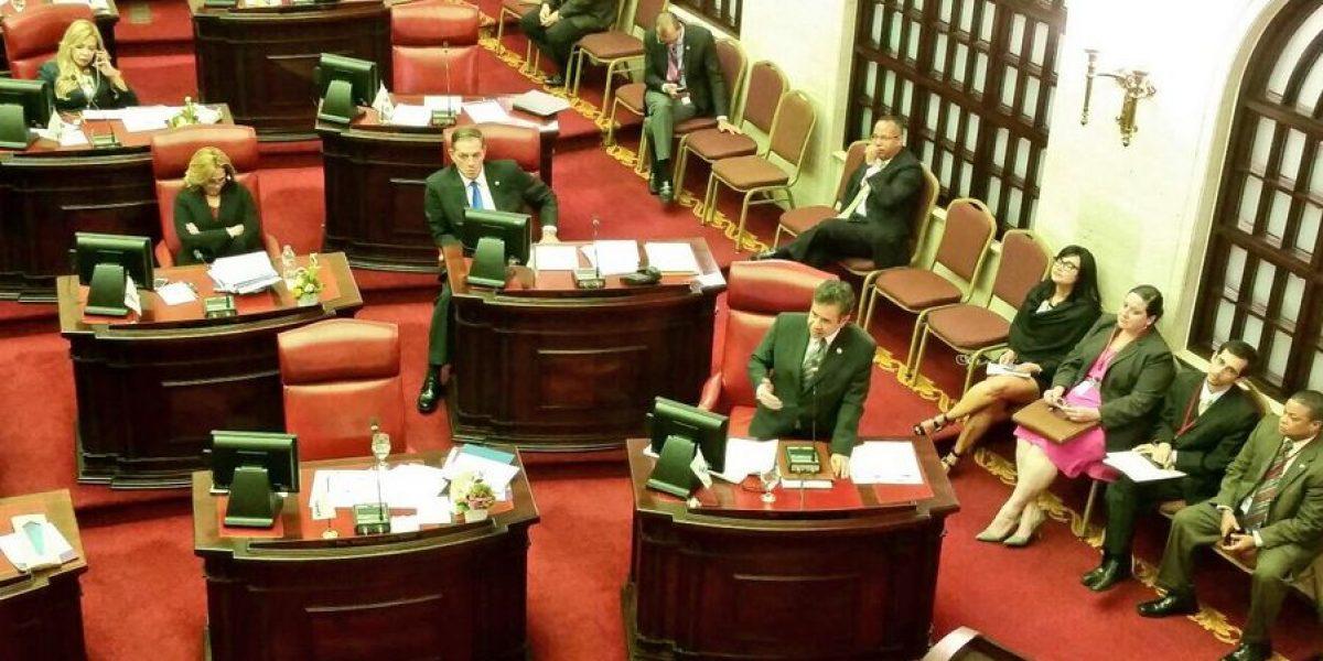 Senado aprueba de madrugada la Reforma Laboral