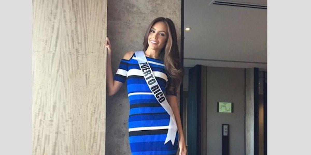 Brenda causa histeria en Filipinas