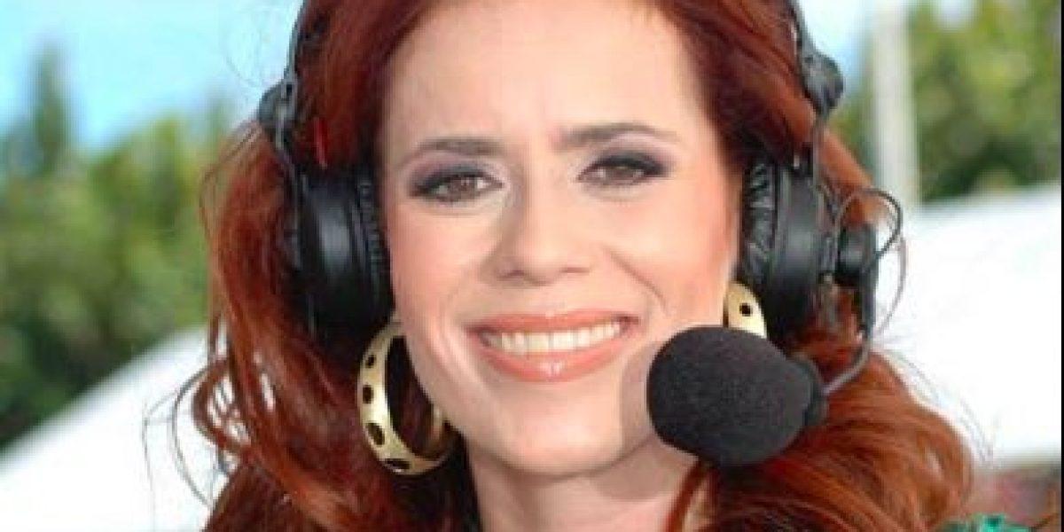 Periodista aclara por qué no está en Radio Isla