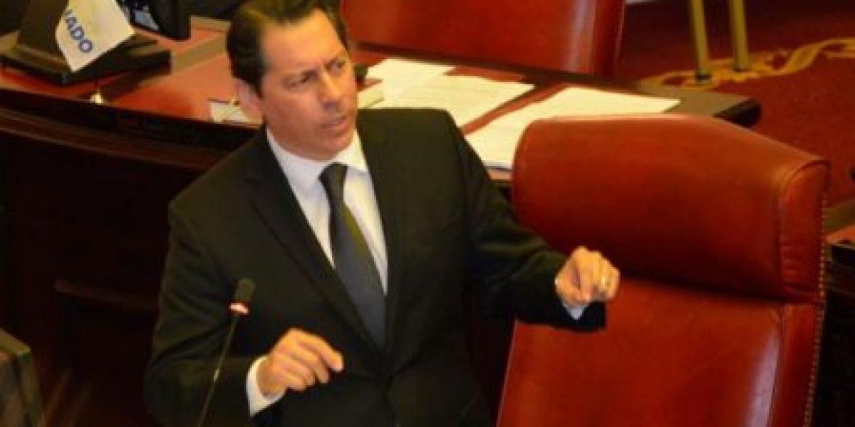 Senador presenta resoluciones para exigir descontaminación de Vieques