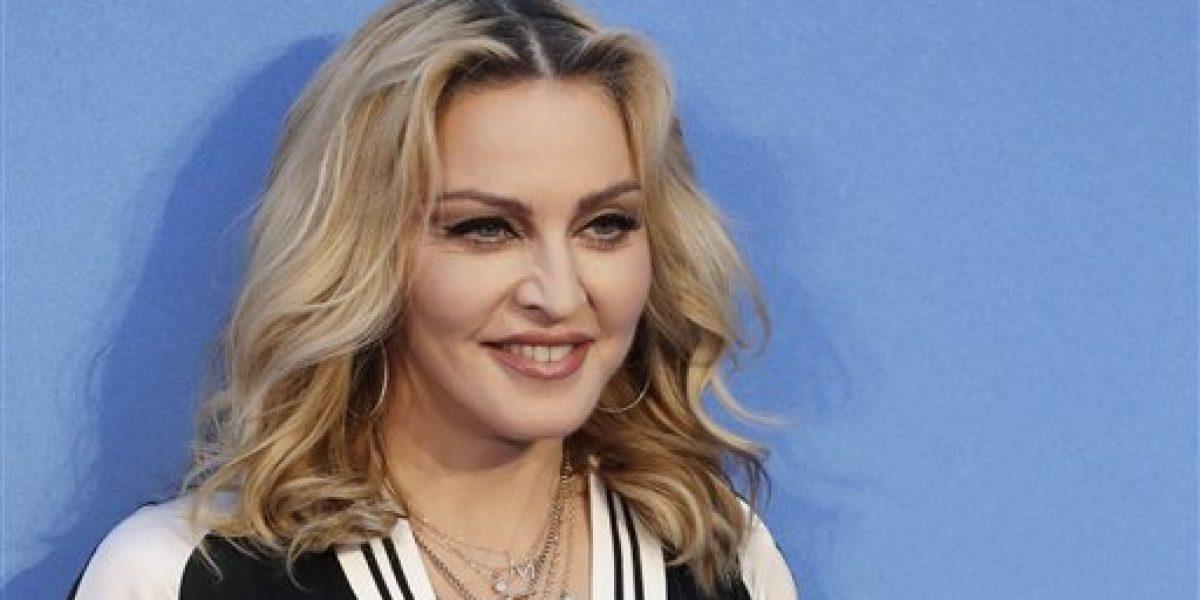 Madonna sobre Trump: