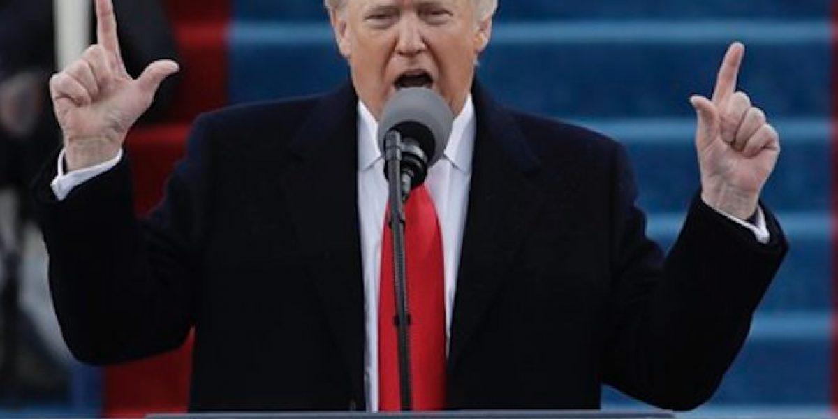 Trump inicia retiro de EE.UU. del Acuerdo Transpacífico