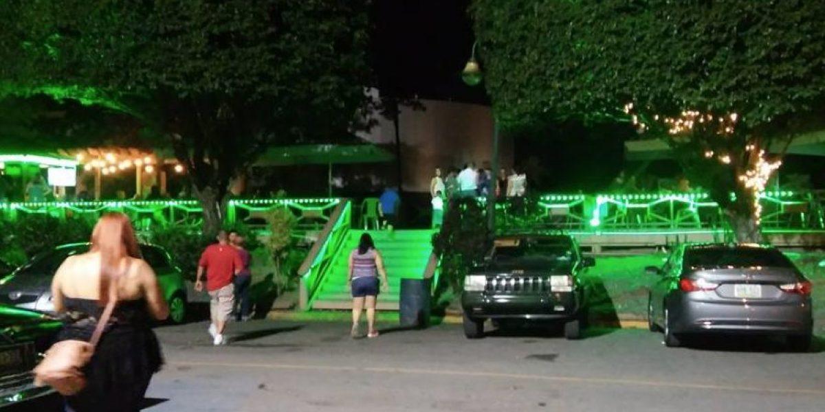 Inician las primeras Fiestas del Tablado