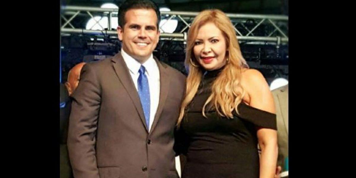 Evelyn Vázquez niega que se quedó dormida en sesión senatorial