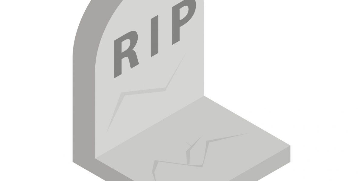 Profanan tumba y roban caja con restos en cementerio de Ponce