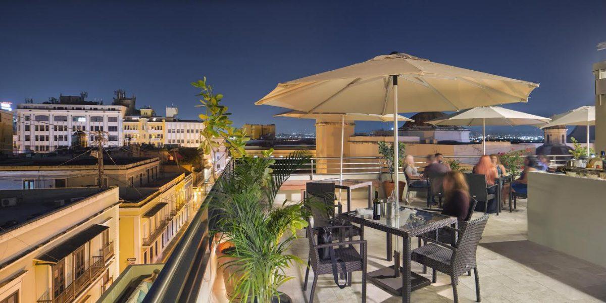 Hotel boutique goza de gran acogida para las SanSe