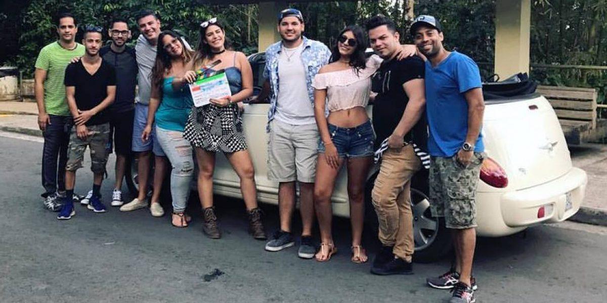 Marileyda lanza vídeo de su tercer sencillo