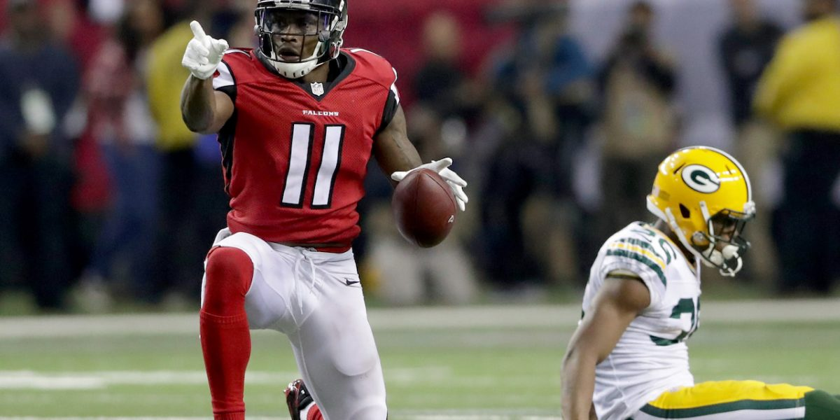 Los Falcons avanzan al Super Bowl LI