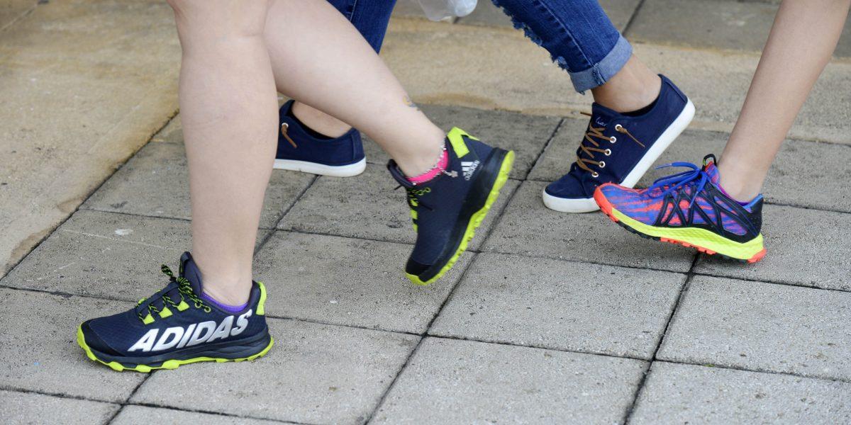 Los zapatos más populares de la Sanse