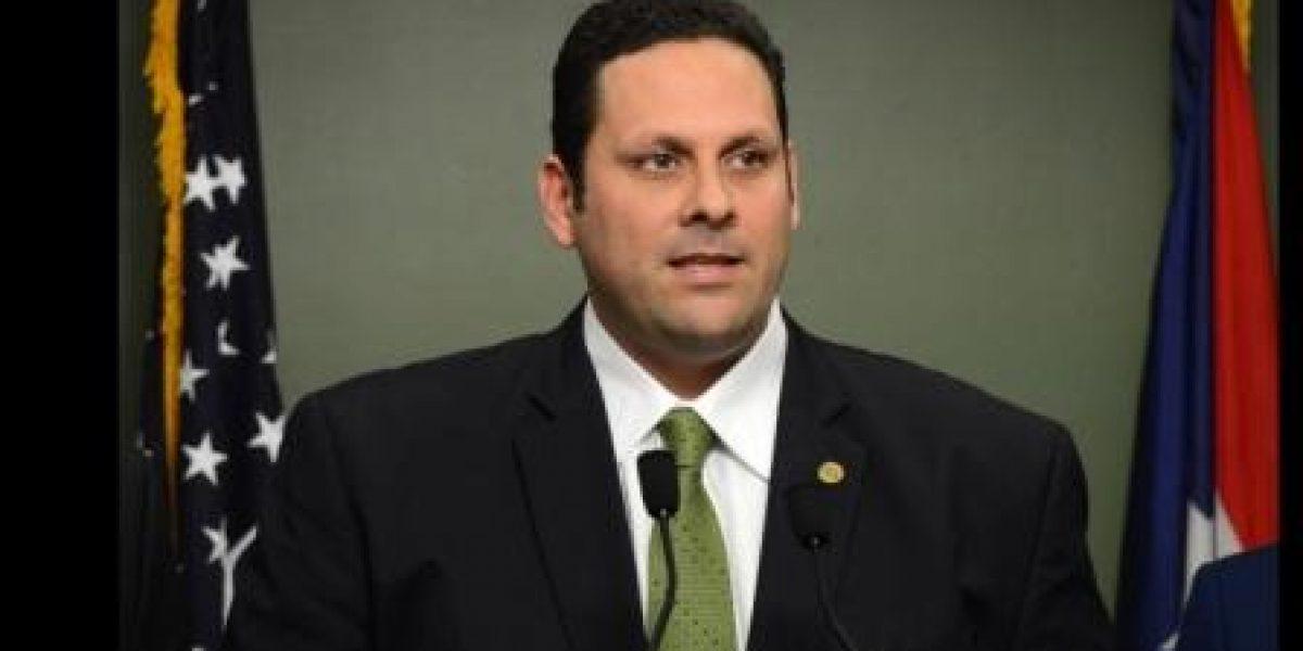 Investigarán nombramiento presidente de COSSEC