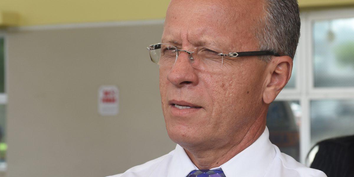 Rolando Ortiz revalida como presidente de la Asociación de Alcaldes